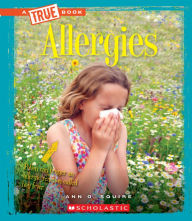Allergies cover